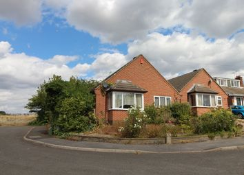 Thumbnail 2 bed detached bungalow to rent in Sisley Avenue, Stapleford, Nottingham