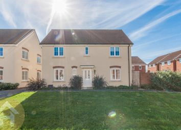 Thumbnail 4 bed property for sale in Blain Place, Royal Wootton Bassett
