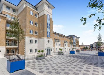 Thumbnail 2 bed flat for sale in Hamilton Quay, Sovereign Harbour North, Eastbourne