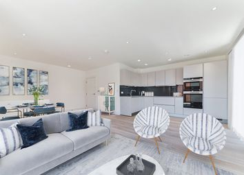 "Thumbnail 2 bedroom flat for sale in ""Rackham House"" at 27 Kidderpore Avenue, (Camden), London"