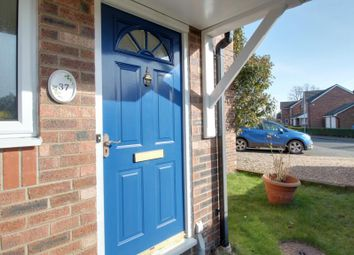 Thumbnail 4 bed detached house for sale in Manor Fields, Rawcliffe, Goole