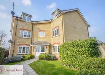 Thumbnail 2 bed flat for sale in Stants View, Hertford, Herts