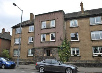 Thumbnail 3 bed flat for sale in Main Street, Bainsford