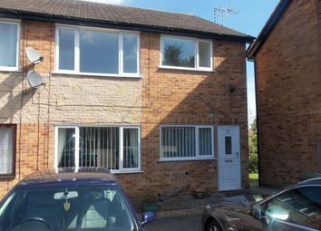 Thumbnail 2 bedroom flat to rent in Close Quarters, Bramcote, Nottingham