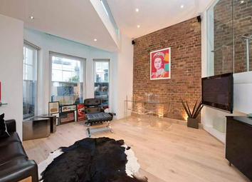 Thumbnail 1 bed detached house for sale in Gloucester Road, South Kensington
