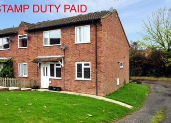 Thumbnail 1 bed flat for sale in Hook Farm Road, Bridgnorth