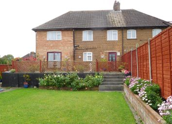 Thumbnail 4 bed semi-detached house for sale in Hale Lane, Otford, Sevenoaks