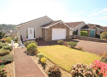 Thumbnail 3 bed detached house for sale in Wallace Road, Plympton, Plymouth