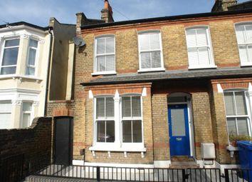 Thumbnail 2 bed property to rent in Pellatt Road, East Dulwich, London