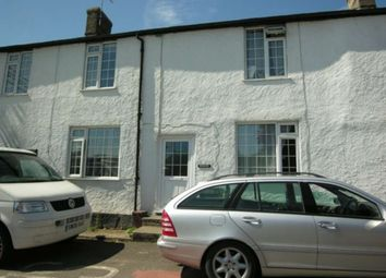 Thumbnail 2 bed property to rent in Combe St. Nicholas, Chard