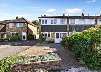 Thumbnail 3 bed end terrace house for sale in Dorothy Evans Close, Bexleyheath, Kent
