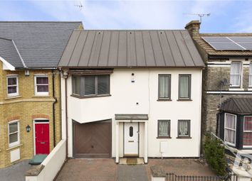 Thumbnail 4 bedroom detached house for sale in Darnley Street, Gravesend, Kent