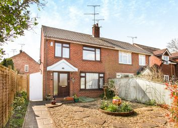 Thumbnail 3 bed semi-detached house for sale in Green Lane, Fordingbridge