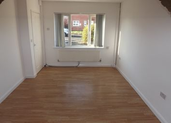 Thumbnail 3 bed terraced house to rent in The Crescent, Dunscroft
