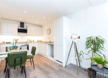 Thumbnail 1 bed flat for sale in Station Parade, South Street, Lancing, West Sussex