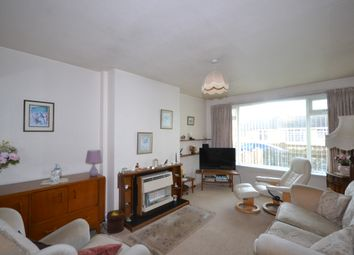 Thumbnail 2 bed semi-detached bungalow for sale in Highgate Close, Clayton Heights, Bradford