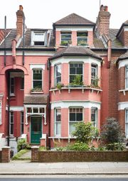 Thumbnail 2 bed flat for sale in Muswell Hill Road, London