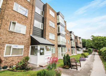 Thumbnail 1 bed flat for sale in Daisyfield Court, Bury