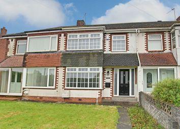 Thumbnail 3 bed terraced house for sale in Ottringham Road, Keyingham, Hull