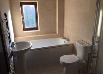 Thumbnail 3 bed terraced house to rent in Clayton Crescent, Waterthorpe, Sheffield