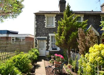 Thumbnail 2 bed end terrace house for sale in Burford Place, Hoddesdon