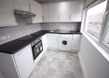 Thumbnail 1 bed flat to rent in Heath Lodge, High Road, Bushey Heath, Bushey