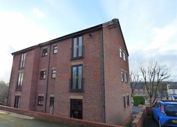 Thumbnail 2 bed flat for sale in Winston Close, Woodford Halse, Daventry