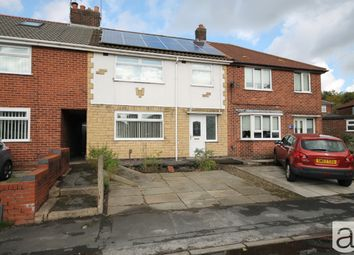 3 bed terraced house for sale in Burns Close, Whiston, Prescot L35