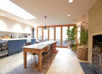 Thumbnail 4 bed terraced house for sale in Churchill Road, Dartmouth Park, London