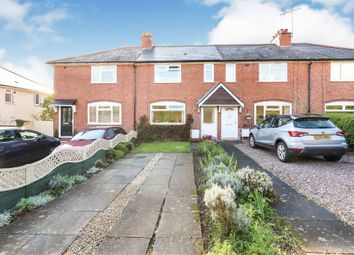 Thumbnail 2 bed terraced house for sale in Yew Tree Avenue, Belbroughton, Stourbridge