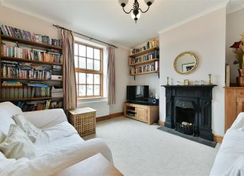 Thumbnail 3 bed semi-detached house for sale in Albury Road, Merstham, Redhill