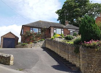 Thumbnail 3 bed detached bungalow for sale in North Street, Bridport, Dorset