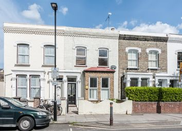 Thumbnail 1 bed flat to rent in Gillespie Road, London