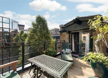 Thumbnail 3 bedroom flat for sale in Butlers And Colonial Wharf, London