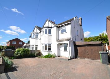 Thumbnail 3 bed property to rent in Bromwich Road, Worcester
