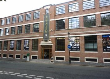 Thumbnail Studio to rent in St Pauls Place, Birmingham