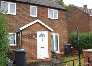 Thumbnail 3 bedroom semi-detached house to rent in Fieldside, Pelton, Chester Le Street