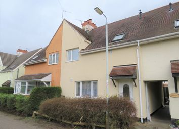 Thumbnail 3 bed terraced house for sale in Walford Avenue, Bradmore, Wolverhampton
