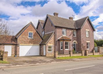 Thumbnail 5 bed detached house for sale in Dunstable Road, Redbourn, Herts