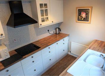 Thumbnail 2 bedroom semi-detached bungalow to rent in Auckland Way, Hartburn