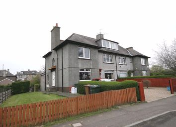 Thumbnail 4 bed flat to rent in Hutchison Avenue, Edinburgh