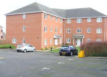 Thumbnail 2 bed flat to rent in Campion Gardens, Erdington, Birmingham