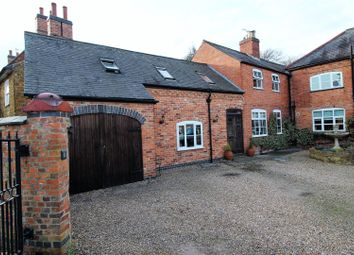 Thumbnail 4 bedroom property for sale in High Street, Somerby, Melton Mowbray