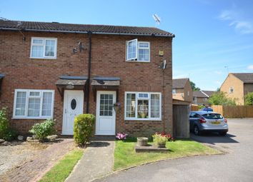 Thumbnail 2 bed end terrace house to rent in Falcon Way, Ashford