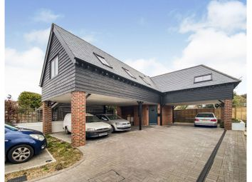 Thumbnail 2 bed detached house for sale in The Cottrells, Angmering