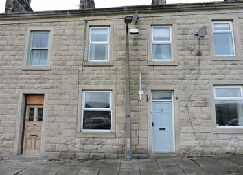 Thumbnail 3 bed terraced house for sale in Albert Street, Ramsbottom, Greater Manchester