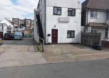 Thumbnail 1 bed flat to rent in East Avenue, Hayes