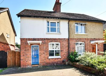 2 bed semi-detached house for sale in Cordwallis Road, Maidenhead SL6