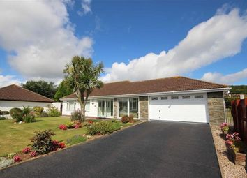 Thumbnail 3 bedroom detached bungalow for sale in Huccaby Close, Brixham Heights, Brixham