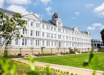 Thumbnail 3 bed flat for sale in College Gardens, St Helier, Jersey JE23Ax